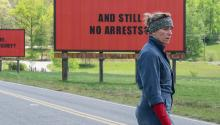 Three Billboards Outside Ebbing, Missouri ©Twentieth Century Fox